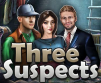 3 Suspects