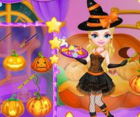 Action de Halloween - Halloween Activity
