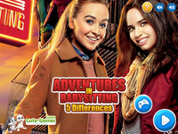 Adventures in babysitting 5 differences
