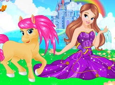 Barbie princesse gratuit
