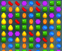 Bonbon candy crush saga gratuit
