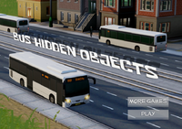 Bus Objets Caches