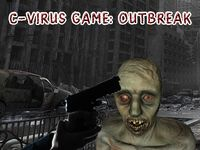 C virus game outbreak