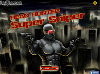 Chasseur de tête - Head Hunter Super Sniper