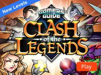 Clash of the Legends