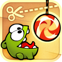 Couper la corde - Cut the rope