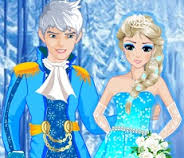 Elsa et Jack - Elsa and Jack Love Date