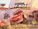 Extreme Off Road Rush