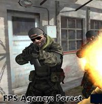 Fps agency: Forest