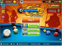 Get 8 ball pool multiplayer
