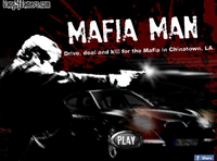 Grand theft auto liberty city stories - Mafia Man