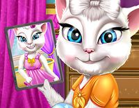 Great Talking Angela