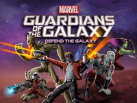 Guardians Of The Galaxy Galactic