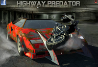 Highway Of The Dead - Highway Predator