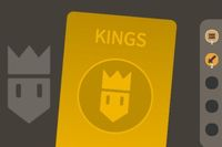 Kings card decisions