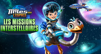 Les missions interstellaires