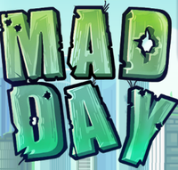 Mad day hd