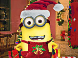 Minion noel fashion