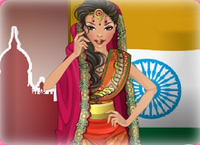 Models Of The World: India