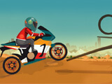 Moto course - Bike Racing HD