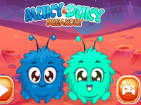 Muky and Duky Breakout