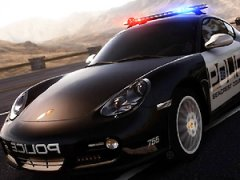 NFS Police Cars - Voiture NFS Police