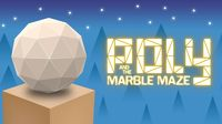 Poly marble maze