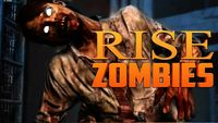 Rise of the zombies - Dark City