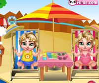 Royal Twins Water Park