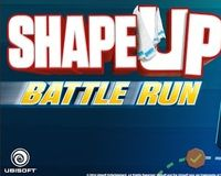 Shape runner