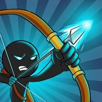 Stickman archer mr bow