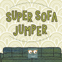 Super sofa jumper