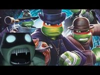 Teenage mutant ninja turtles monsters vs mutants
