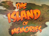 The Island of Memories