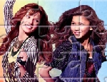 Zendaya et bella - Zendaya And Bella BFF