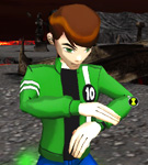 Ben 10 2015 - Ben 10 The Lost World
