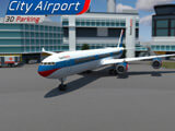 City Airport 3D Parking